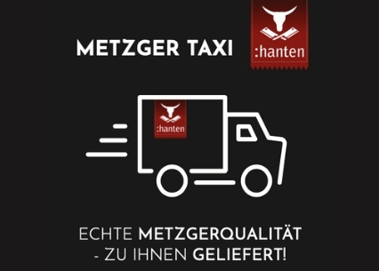 metzger taxi